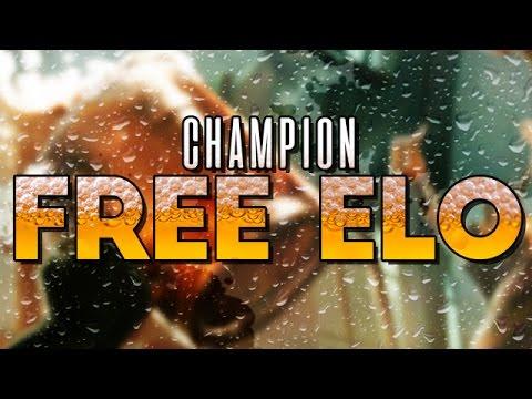 LE CHAMPION FREE ELO