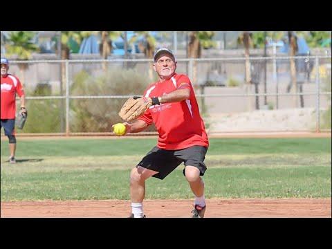 Senior Softball USA
