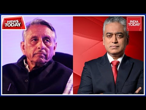 News Today: Mani Shankar Aiyar Made Congress Suffer Before Gujarat Polls
