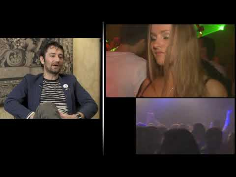 Danny Howells plays at club Exit (2009 10 24)