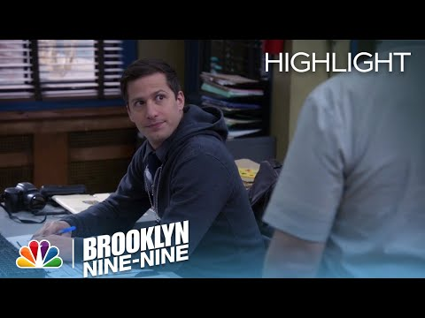 Jake And Amy Play Mommy And Daddy | Season 4 Ep. 16 | BROOKLYN NINE-NINE