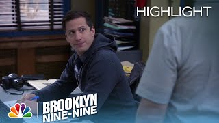 Brooklyn Nine-Nine - Jake And Amy Play Mommy And Daddy (Episode Highlight)