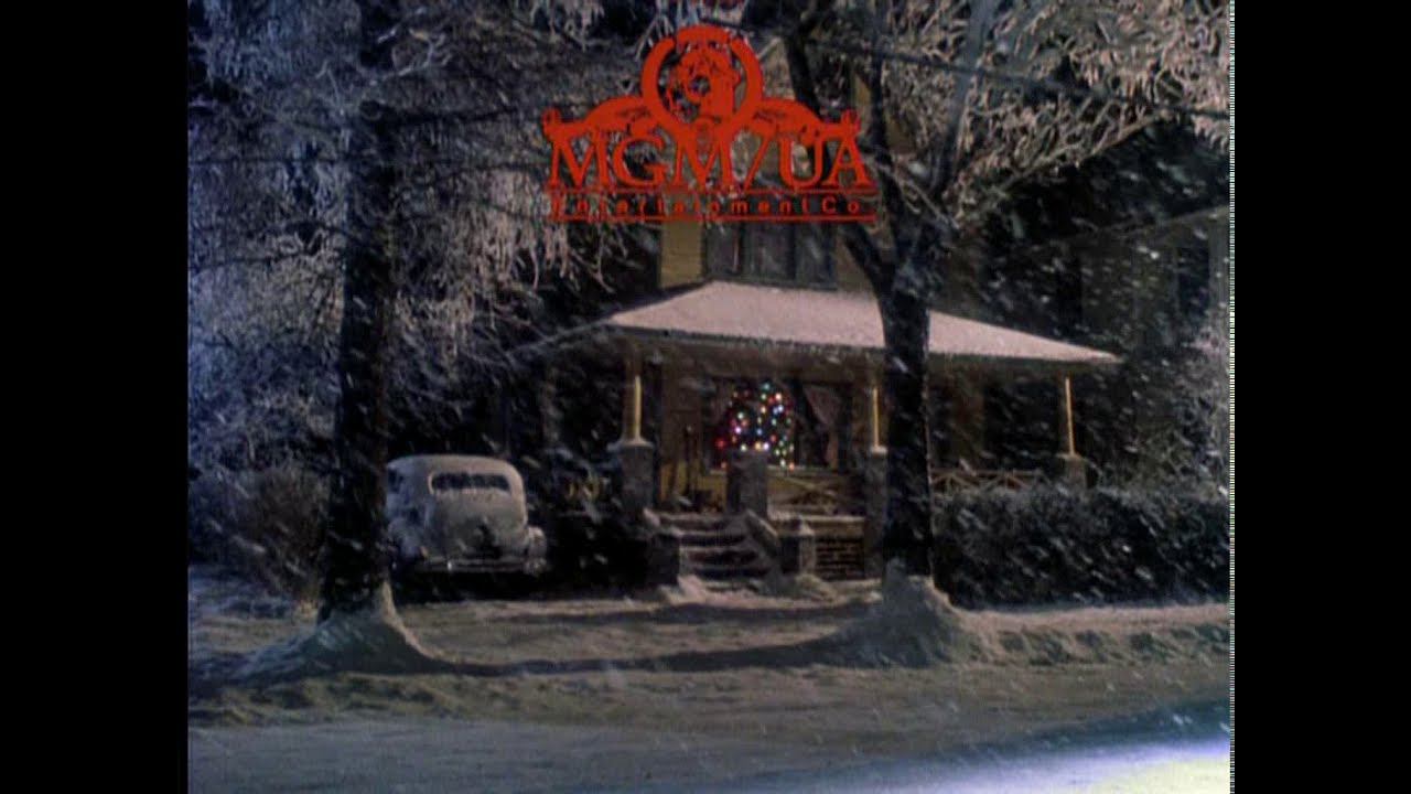 """Download """"A CHRISTMAS STORY"""" - Closing Scene - 1983"""