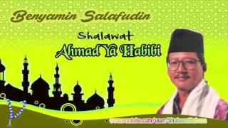 Benyamin Salafudin Sholawat Ahmad Ya Habibi Mp3