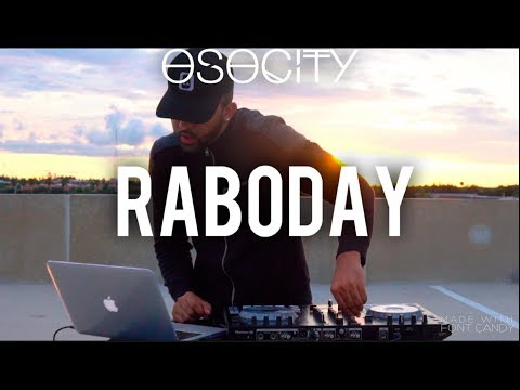 Afro Raboday Mix 2019  The Best of Afro Raboday by OSOCITY