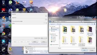 Como extrair áudio de vídeo mkv.( MKVExtractGUI-2)