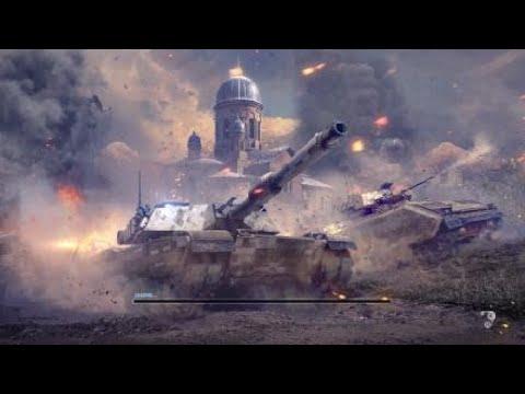 Armored Warfare Partida PVE