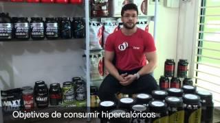 Hipercalóricos - Dicas, formas de consumo e muito mais...