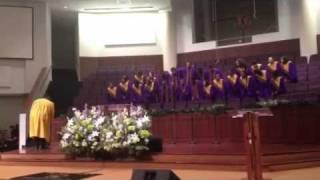 SPBC DA HYPE Choir