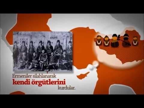 Ermeni Soykırımı Gerçeği