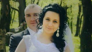 Свадьба Ольга и Иван 2014