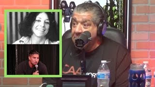 Joey Diaz - Brendan Schaub Wouldn't Have Been Allowed at The Comedy Store