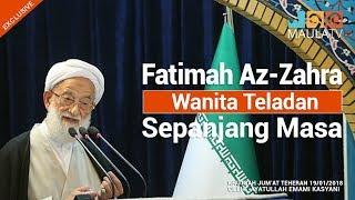 Download Video Fatimah Az-Zahra Wanita Teladan Sepanjang Masa MP3 3GP MP4