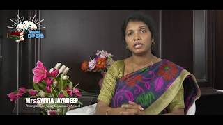 CARRIER GUIDANCE# AFTER 10th # BY Mrs. SYLVIA JAYADEEP # KINGDOM TV