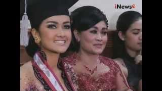Kebahaiagan Julia Perez Resmi Jadi Sarjana Hukum - Showbiz Close Up 19/11