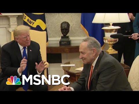 President Donald Trump Renews Threat To Close Southern Border Over Wall Funding   Hardball   MSNBC Mp3