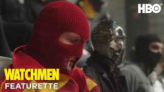 Watchmen: Making Of Featurette | HBO