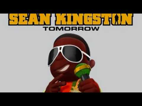 Sean Kingston - My Girlfriend