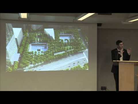 Conference: Ethics of the Urban: The City and the Spaces of the Political - Panel 1