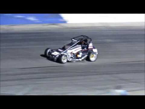 Midgets BCRA @ Stockton 99 Speedway 11 14 15