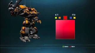 Transformers 3: Dark of the Moon - Multiplayer Overview and Detroit/Village Maps