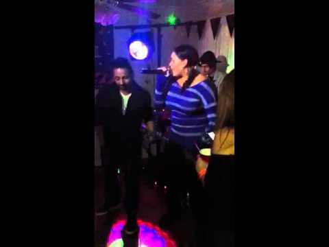 Sabio Mero featuring Yesudian Cruz live performance