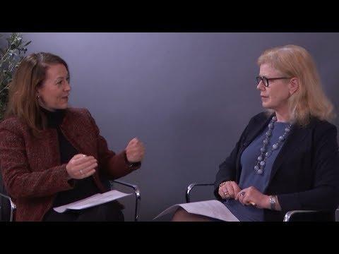 LCIA Perspectives: Interview with Professor Maxi Scherer - Part 4: Diversity