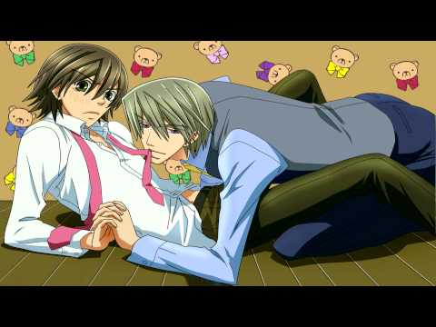 Emotional OST Collection: Junjou Romantica (Strings)