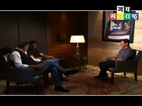 Interview of Boman Irani and Arshad Warsi in Cinema Talkies