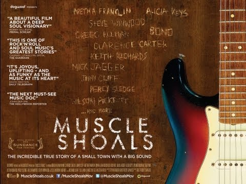 Muscle Shoals Trailer