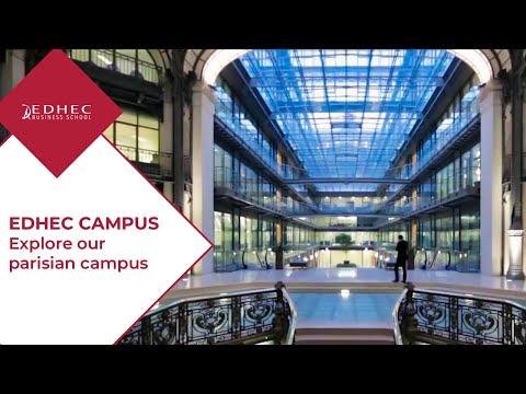 MiM Global Economic Transformation & Technology | EDHEC Master