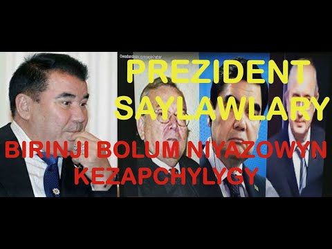 #MuradKurbanov #PREZIDENT KEZAPLARY #TURKMENISTAN DINE ONE