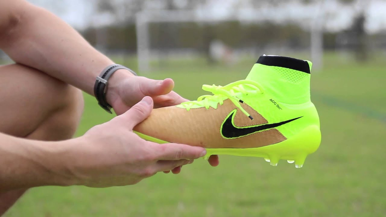 Nike Magista Obra Tech Craft Trailer