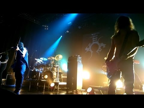 Enslaved - The Watcher (HD) Live at...