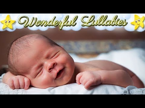 8 Hours Super Relaxing Baby Music ♥♥♥ Best Bedtime Lullaby For Sweet Dreams ♫♫♫ Soft Sleep Music