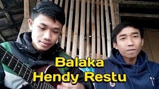 Balaka Hendy Restu - Cover Mank Atek Gigitaran Lagu Sunda