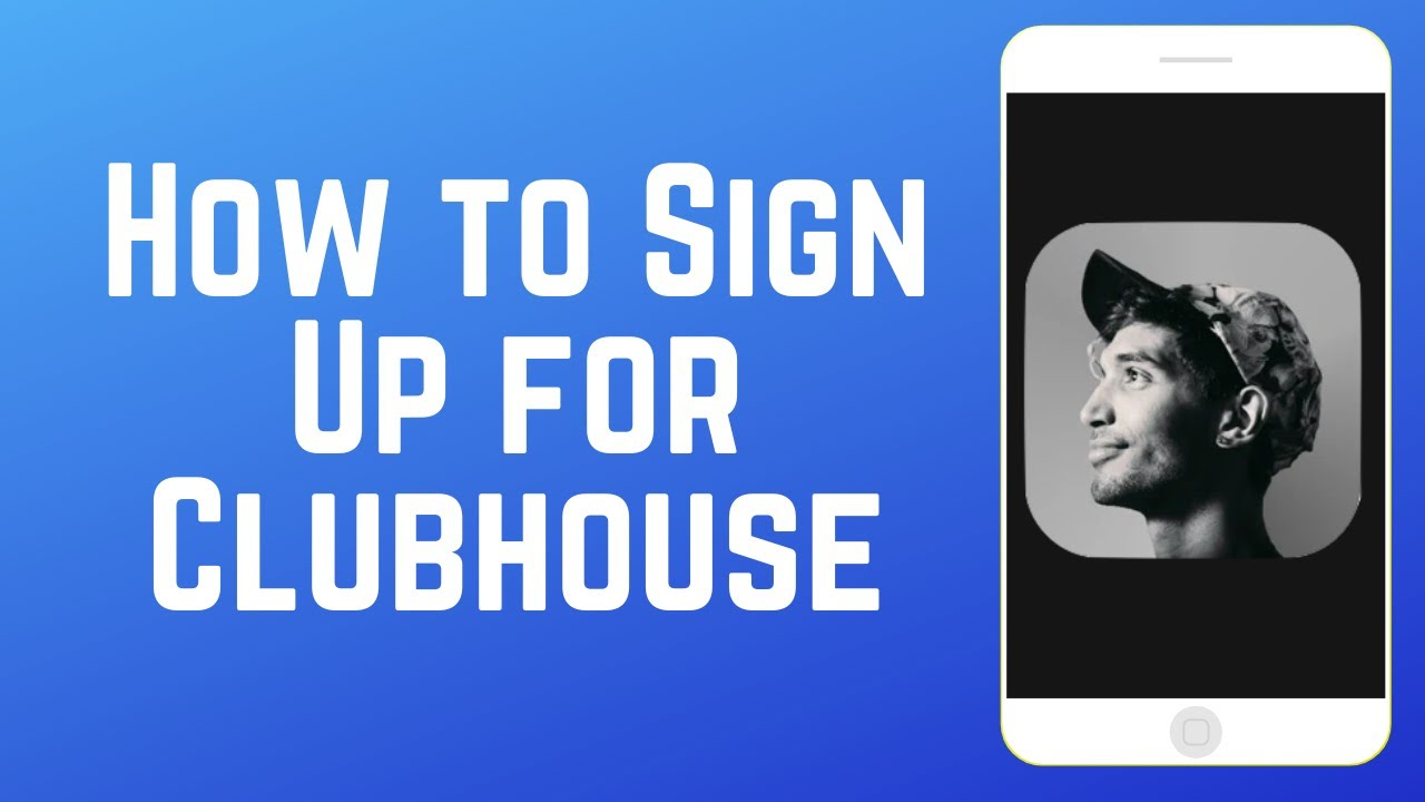 How to Sign Up for Clubhouse | Reserve Your Username