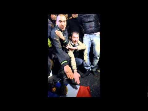 Comedian Dieudonne M'bala M'bala Appeals Against Ban In France