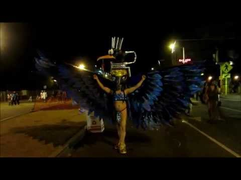 Halloween Parade/Festival 2015 in Los Angeles (West Hollywood, CA) Part 2