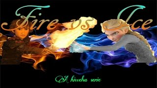 Fire vs Ice part 1