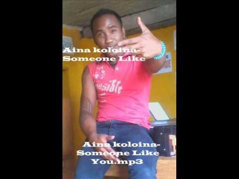 Aina koloina Someone Like You mp3