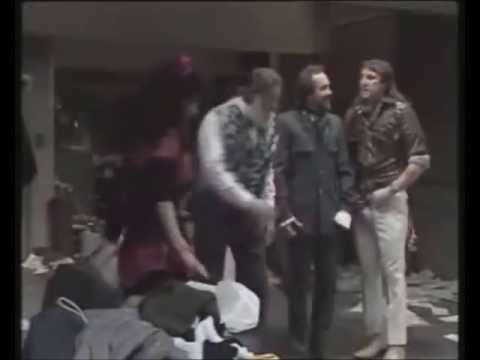 Nightingales 1990  Kiss and Make Up  Ft. Diana Weston Part 1