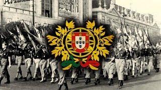 Особенности португальского фашизма