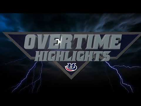 04-07-2018: Hurricanes (5) vs. Wheat Kings (4) OT