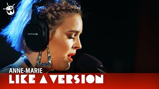 Anne-Marie - Do It Right (live on triple j)