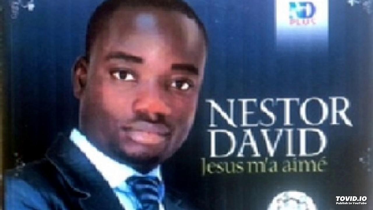 nestor david jattends mon miracle