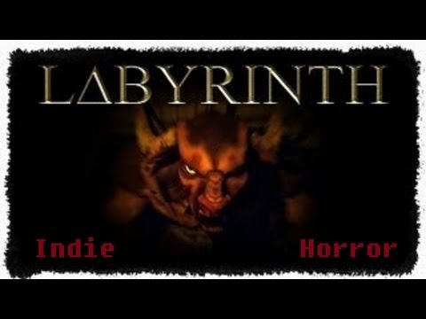 ABSOLUTELY TERRIFYING! | Labyrinth | Indie Horror [+DOWNLOAD]
