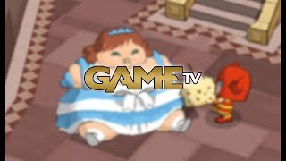 Game TV Schweiz Archiv - Game TV KW11 2010 | The Eye of Judgment: Legends - Fat Princess