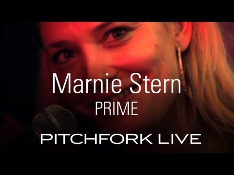 Marnie Stern - Prime - Pitchfork Live