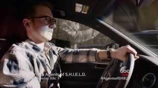 Marvel: Marvel's Agents of S.H.I.E.L.D.: Double Agent – Teaser